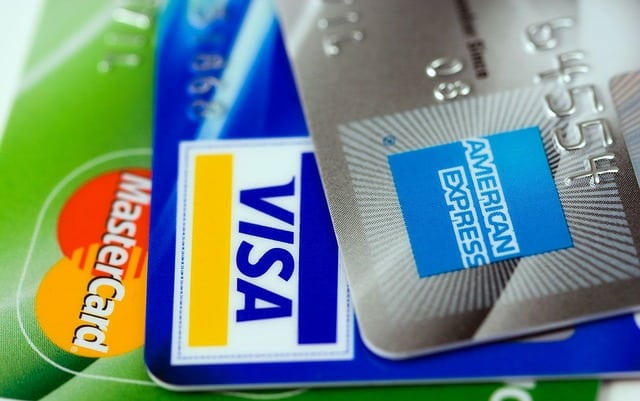 Money Tip Credit Cards
