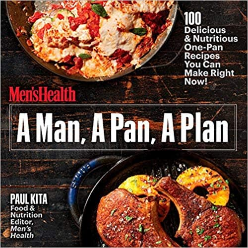 A Man A Pan A Plan