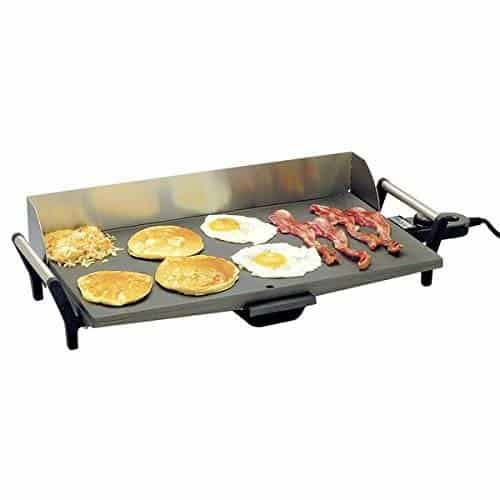 Broil king griddle