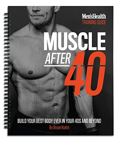 Muscle After 40