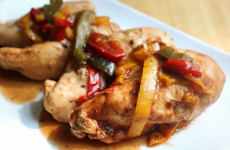 Slow-Cooker-BBQ-Chicken