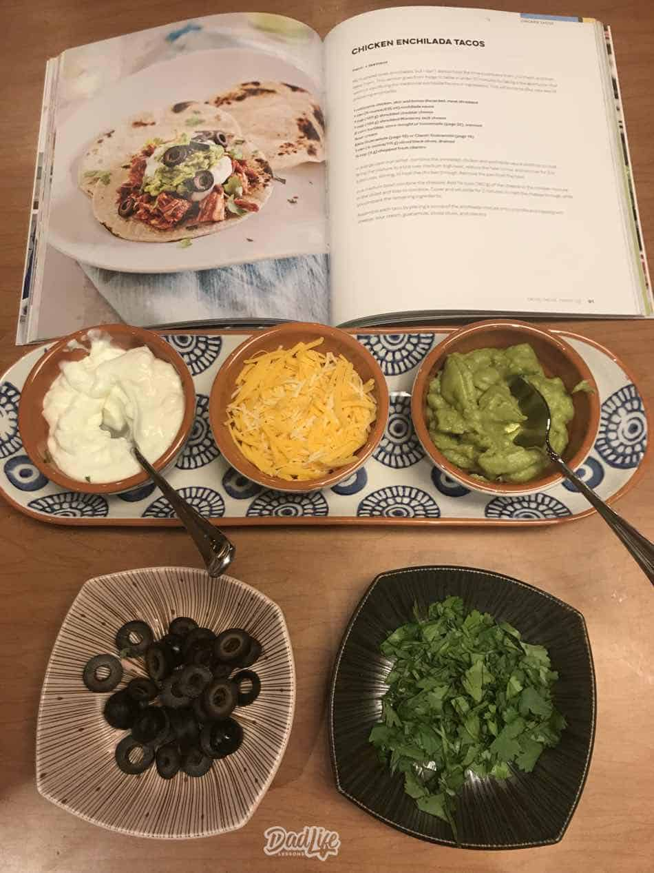 Taco Tuesday Slow Cooker