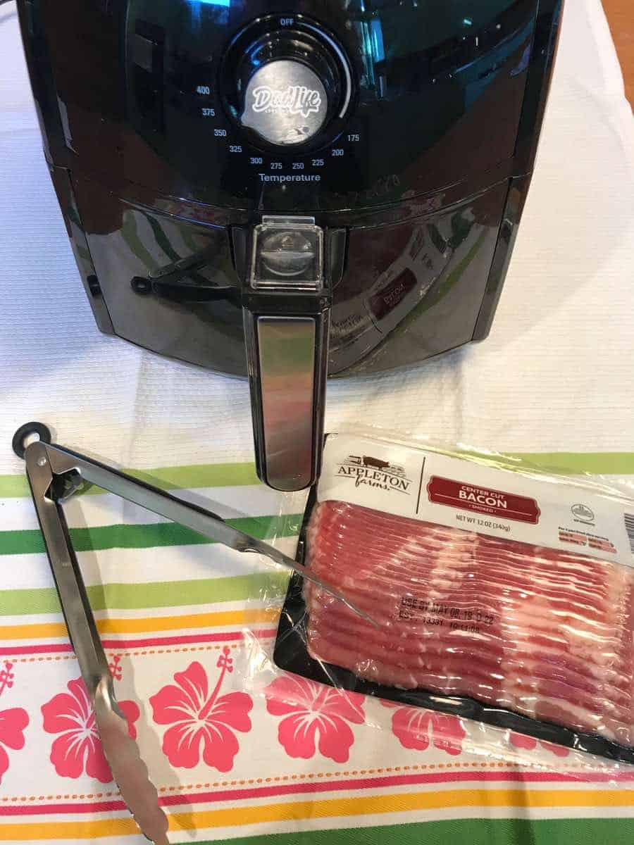 Tips for Cooking Bacon in the Air Fryer