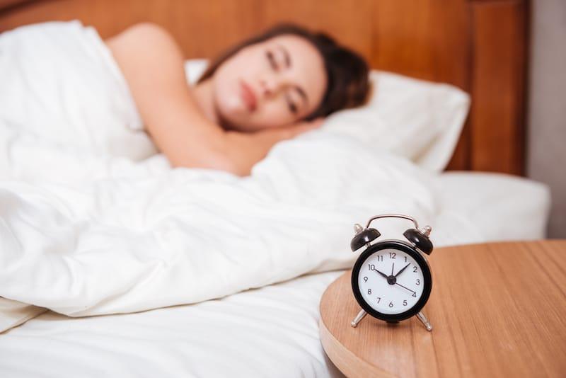 Pregnancy Tips Sleep in