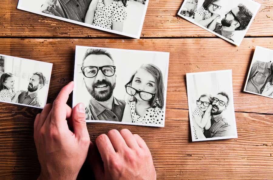 Dad and Daughter Fun