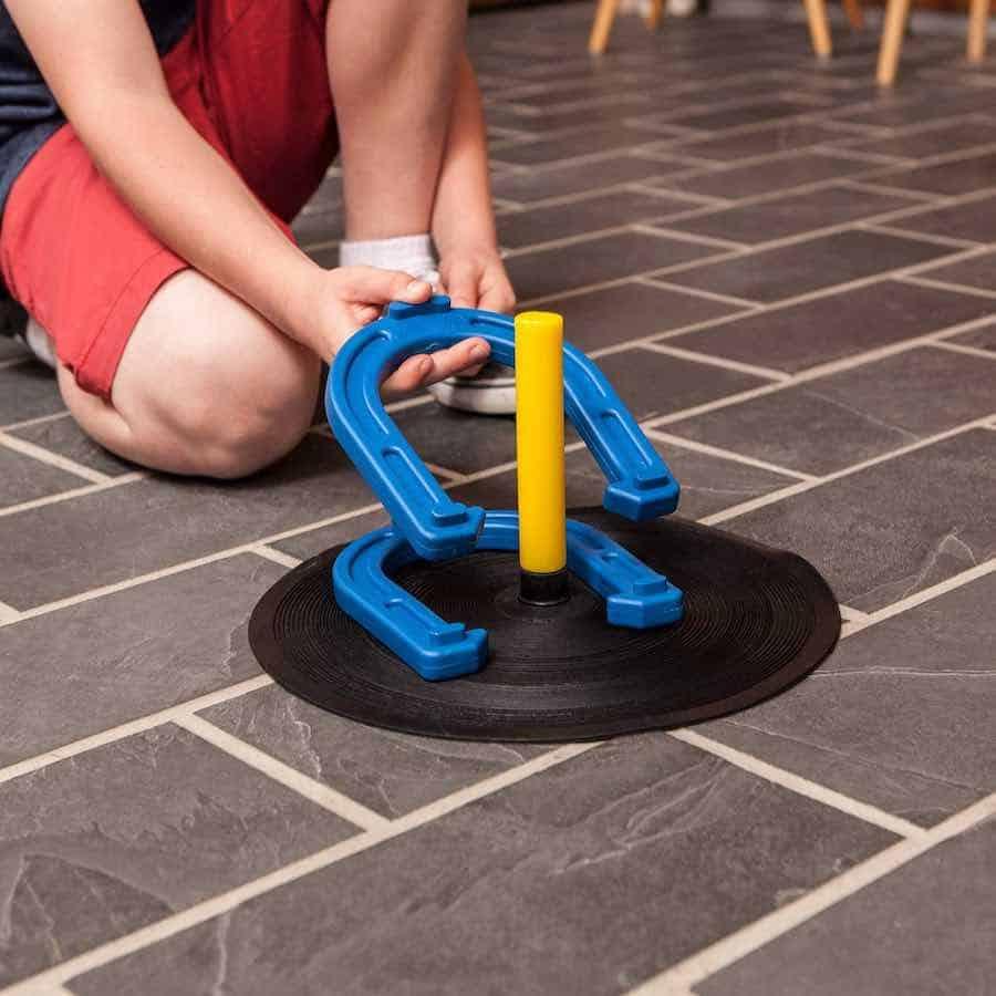 horseshoe toy
