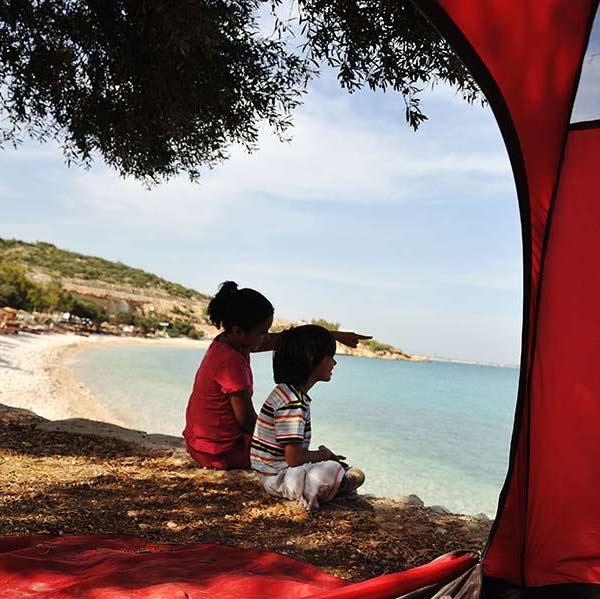 beach trip tips