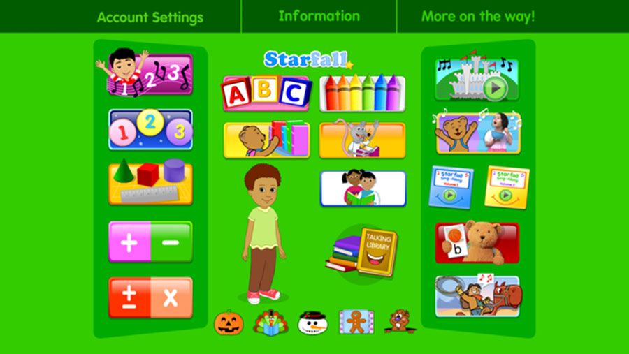 star educational apps