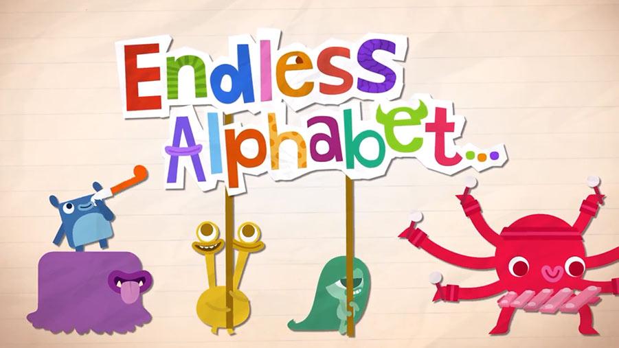 endless alphabet educational apps