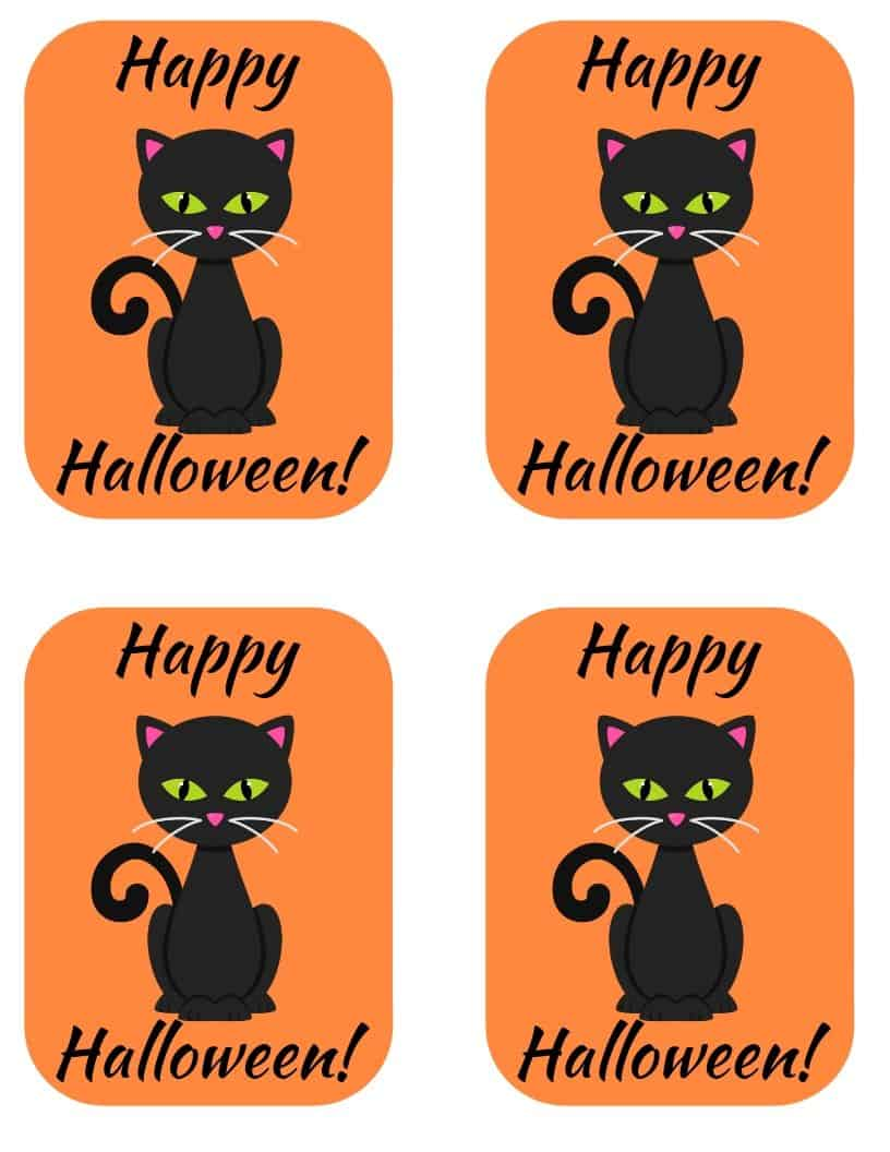 halloween party printable invitations