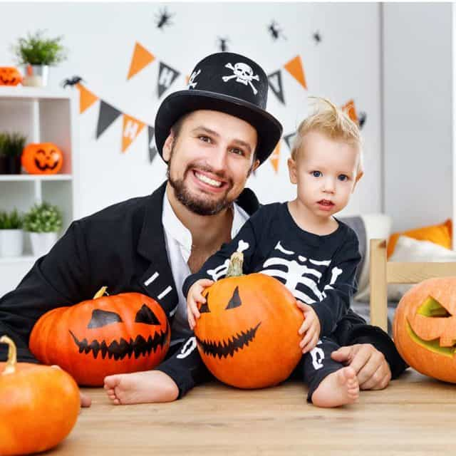 20 Father & Son Halloween Costumes