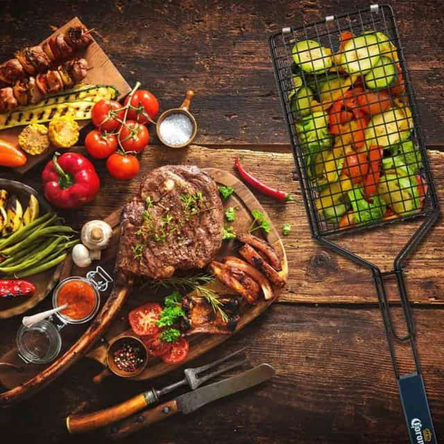 Grilling accessories Featured image