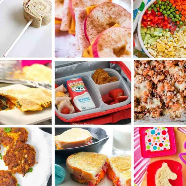 Picky eaters featured image